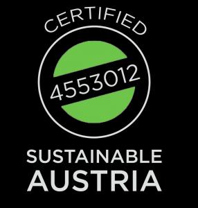Zull - Nachhaltig zertifiziert