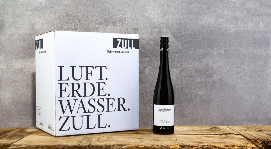 Zull tasting package