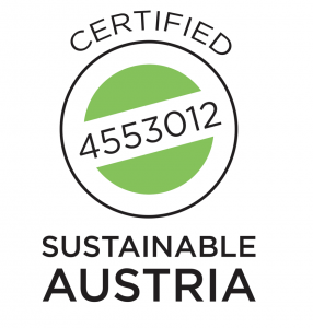 Sustainable Austria